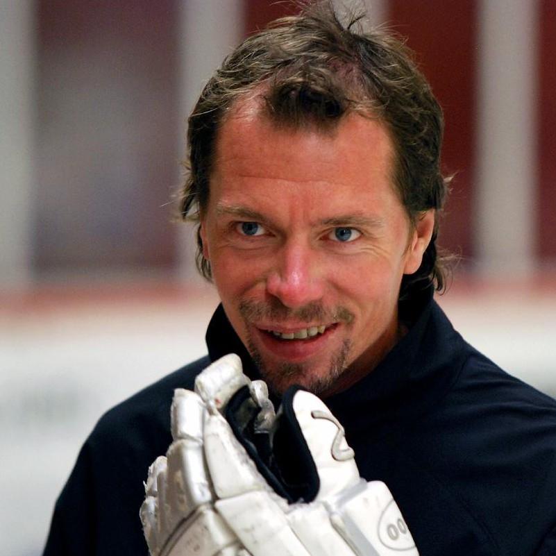 Ragge Johansson