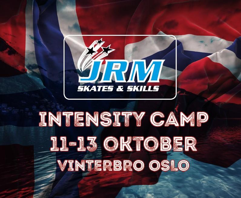 Gruppindelning och schema för JRM Camp i Vinterbro